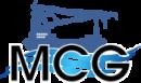 MCG Mühendislik Logo